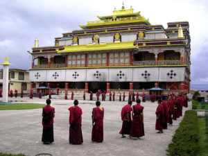 RALANG MONISTRY SOUTH SIKKIM TOUR