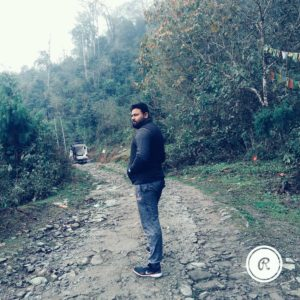 SILLERY GAON way to silk route