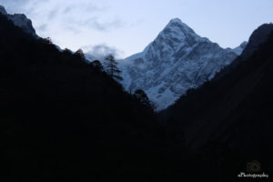 lachung north sikkim