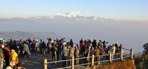 tiger-hill darjeeling district