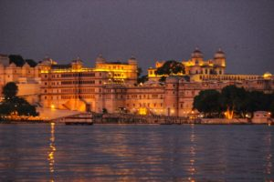 City place udaipur