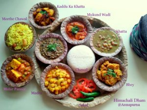 traditional food in himachal pradesh