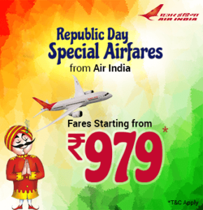 air india sale travel hack
