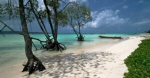 beautiful sea beach,places to visit in andaman